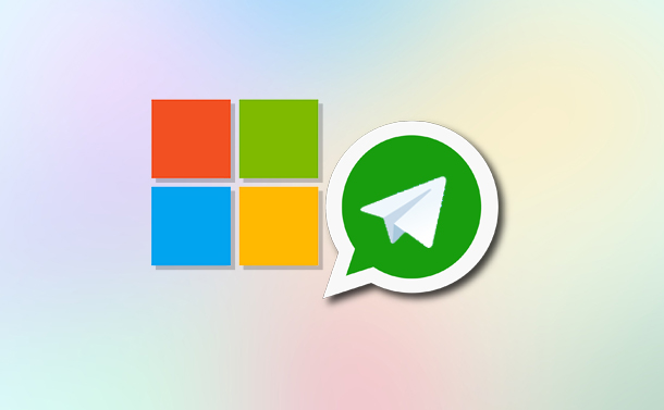 Newsletter: Microsoft's Compact Surface & WhatsApp: One-way Broadcast