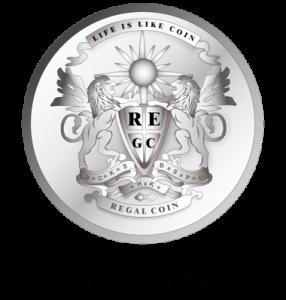 Regal coin