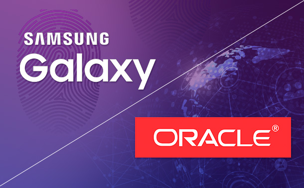 Newsletter: Samsung Galaxy S10 Comes in Three Sizes and Oracle is Rolling out Blockchain Products