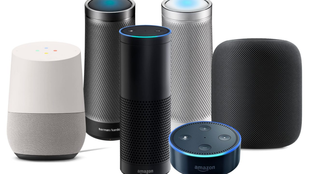 Smart Assistants Yay or Nay