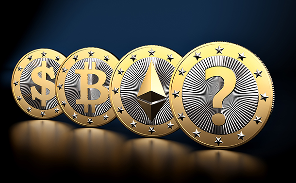 Chasing next big cryptocurrency