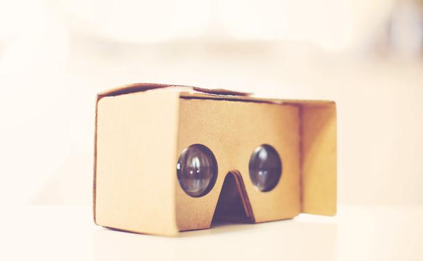 6 Best VR Apps For Google Cardboard