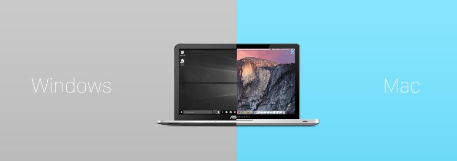 Windows To Mac