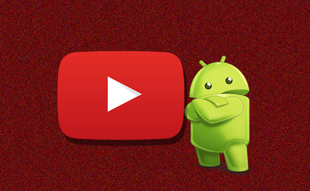 Newsletter: YouTube Web Adapts Vertical Videos & YouTube Dark On Android