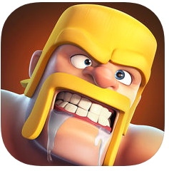 clash for clans