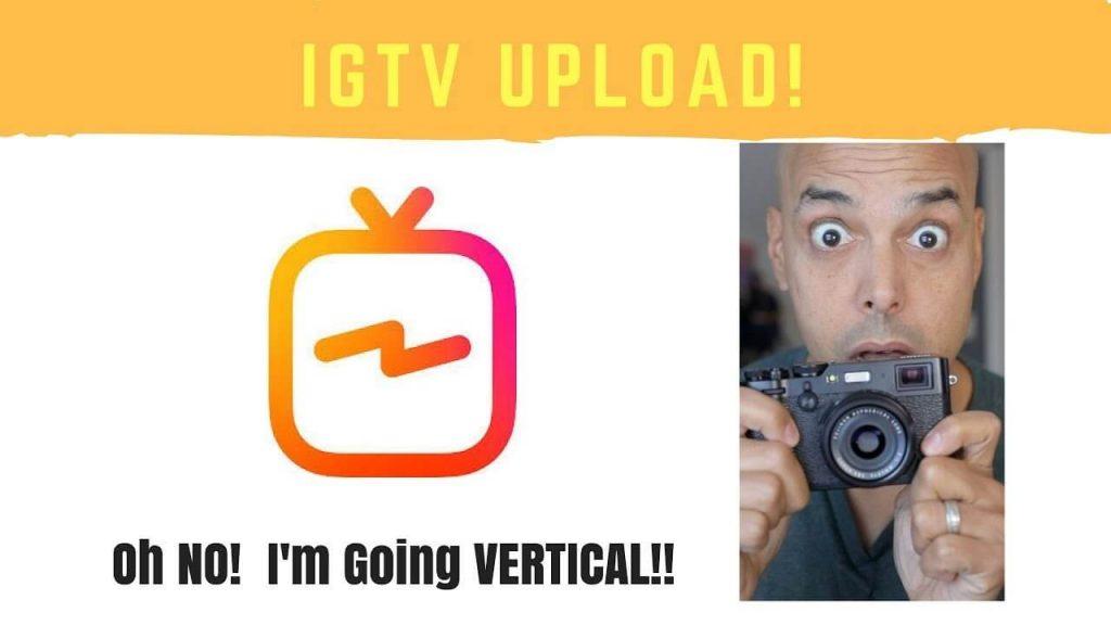 igtv upload guideline