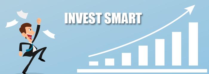 invest smart