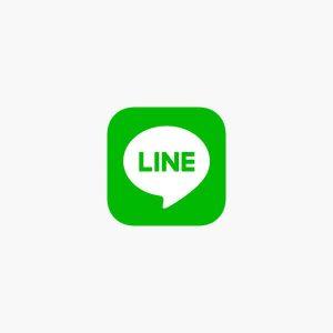 line- the battery draining app