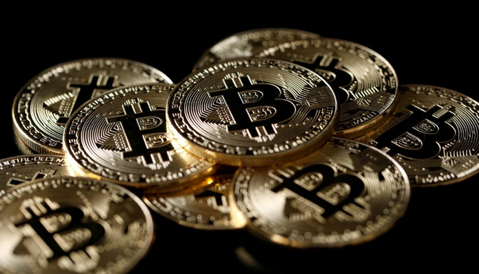 ransomware charge bitcoin money