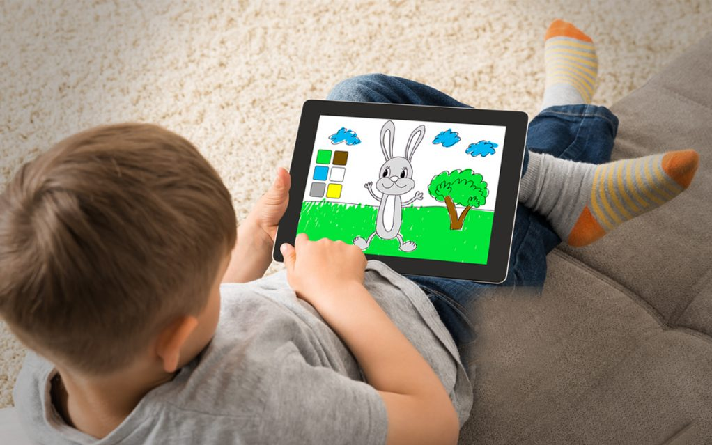 Best Tablet for Kids In 2019