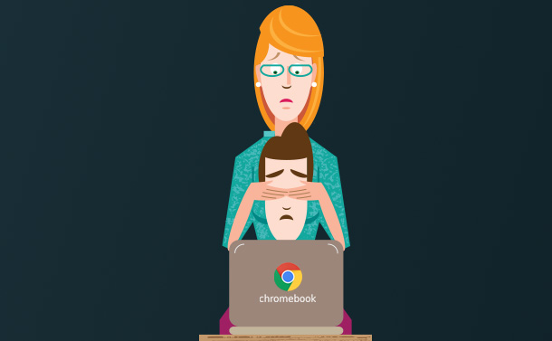 Quick Guide on Setting up Parental Controls on Chromebooks
