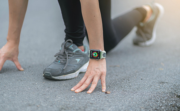 6 Apple Watch Tips to Make the Most of your Run!