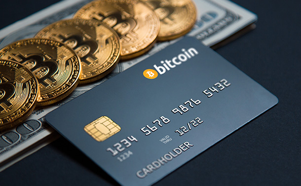 Best Cryptocurrency Debit Cards