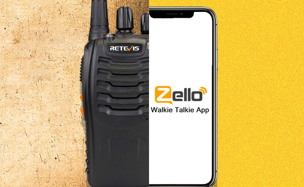 Top 10 Best Walkie Talkie Apps for Android & iOS