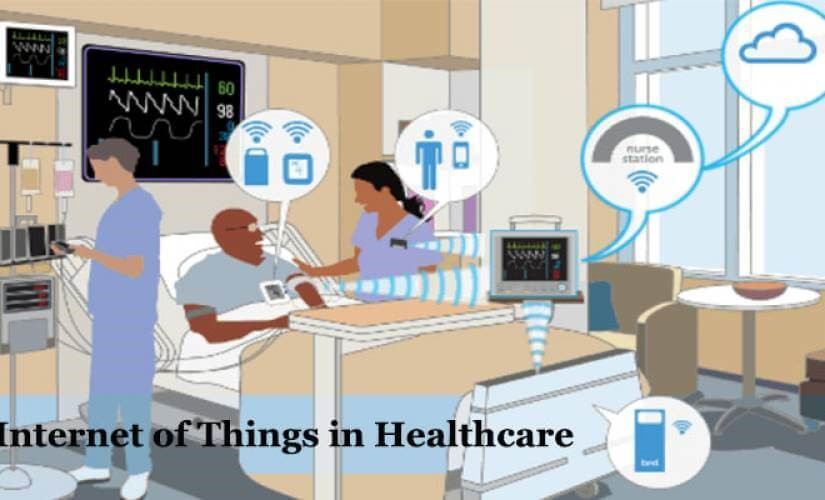 IoT in Healthcare