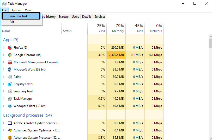 Launch Task Manager-3
