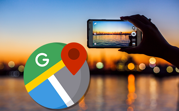 Geotagging: Save Location on Photos Taken From Smartphone