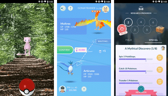 11 Best Augmented Reality Apps For Android