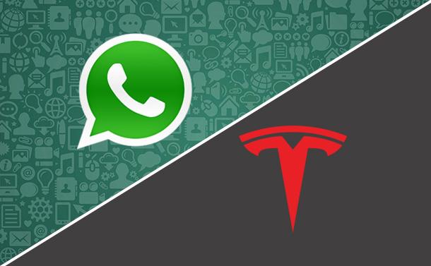 Newsletter: WhatsApp Expanding Business & Tesla's Own AI Chips For Autonomous Cars