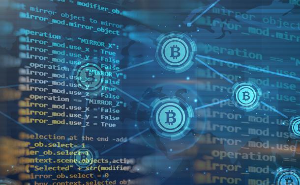 5 Best Programming Language For Blockchain Technology