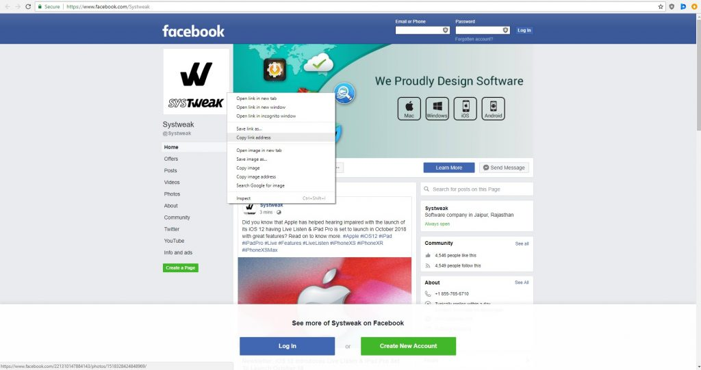 How To Find Facebook Page and Profile ID?