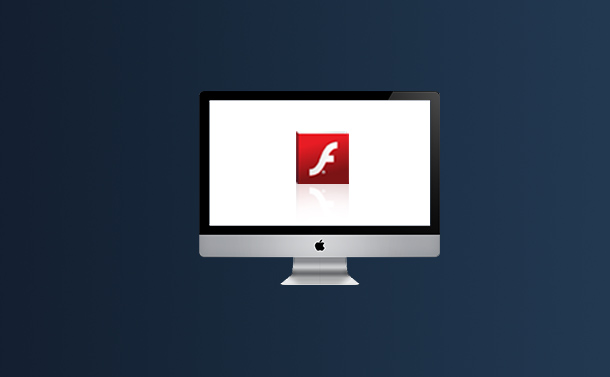 How to run Flash update on Mac