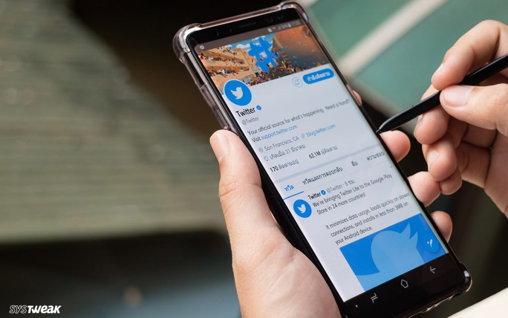 Best Twitter Apps for Android