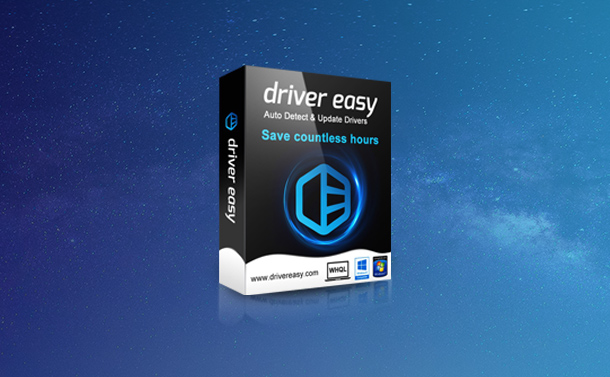 Boost System Productivity With Driver Easy