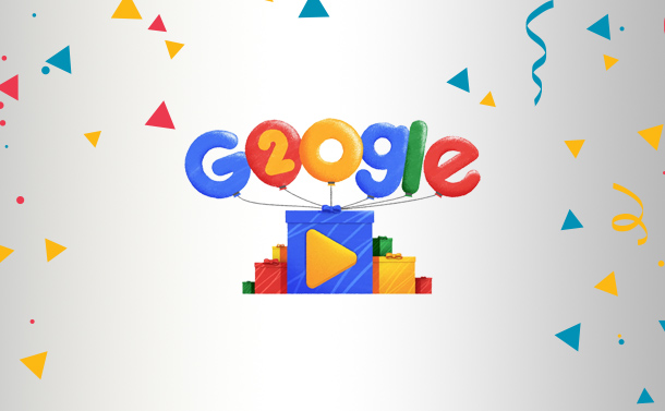 Happy Birthday Google! 20 Unknown Facts
