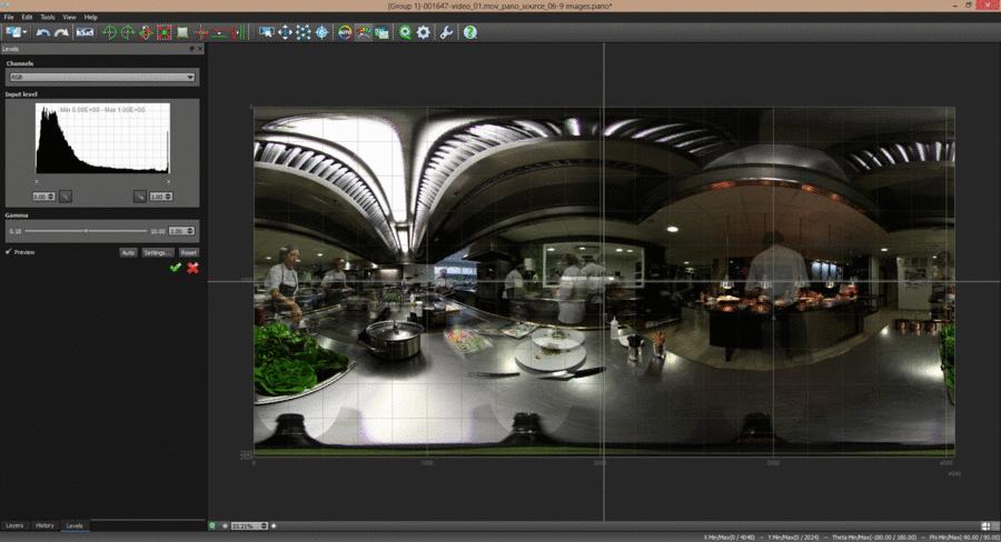 Kolor Autopano - Best Photo Stitching Software