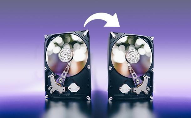 How To Clone A Mac / Windows 10 Hard Drive?