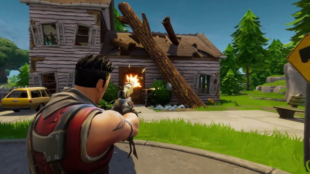 Guide To Use Fortnite Battle Royale PC For Free