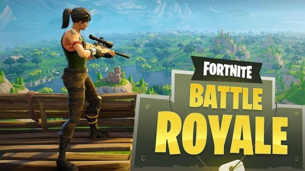 How to get fortnite battle royale on pc for free