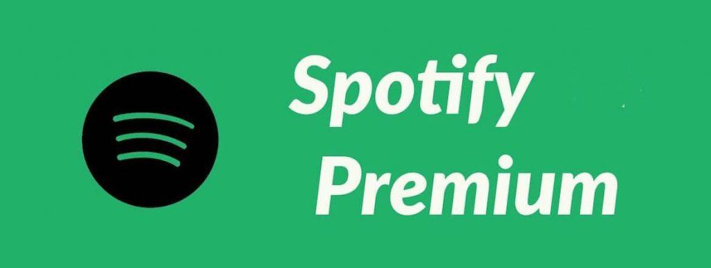 pröva spotify premium gratis