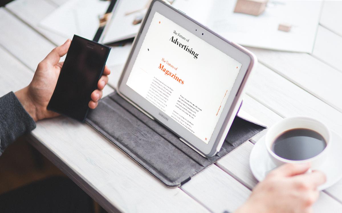 10 Best Digital Magazine Software