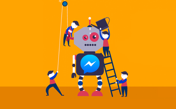 How To Create A Chatbot For Facebook Messenger