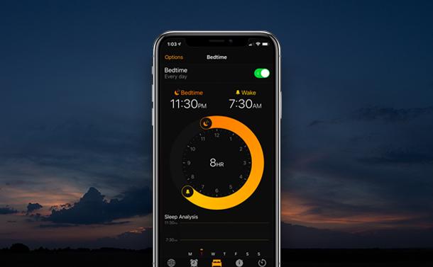 Apple Plans To Add Sleep On Set Latency For A Good Night Sleep