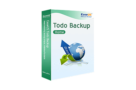 EaseUS Todo Backup Home windows 10 software
