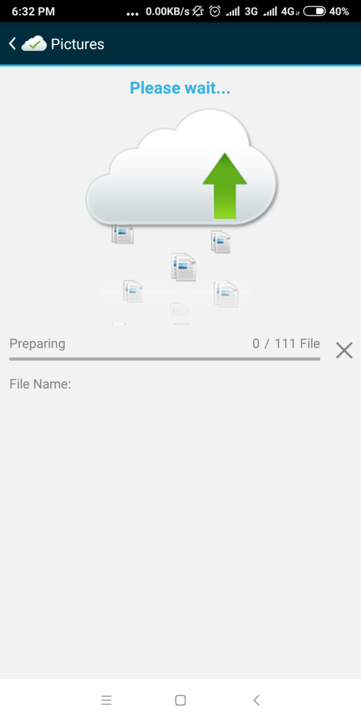 How To Securely Backup Your Photos & Videos on Android
