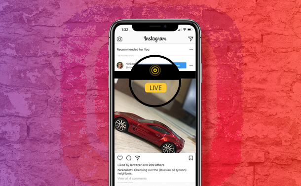 How to Post Live Photos on Instagram