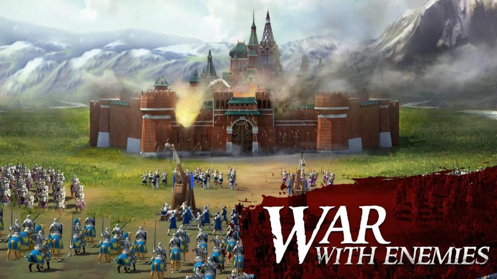 March of Empires- War of Lords
