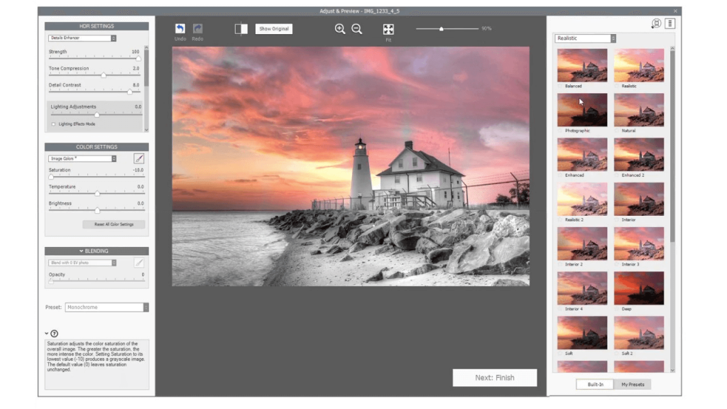 Best HDR Software For Windows 10