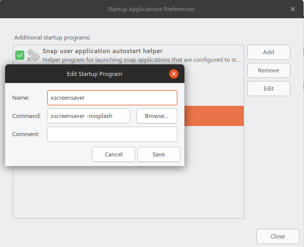 How To Install Or Change Screensaver in Ubuntu?