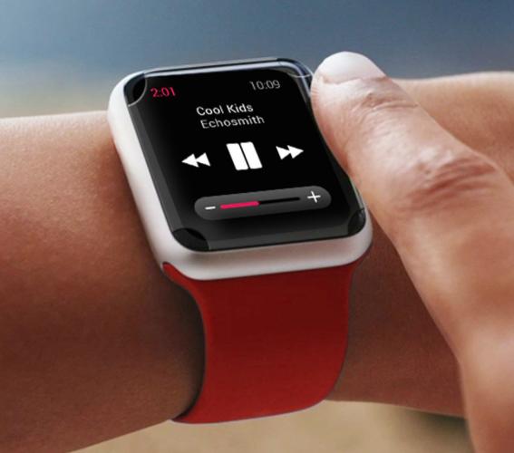 online store 17a64 863c9 Best Apple Watch Screen Protectors