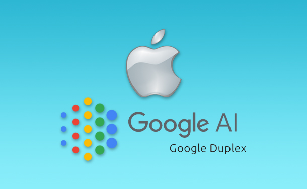 Newsletter: Google' AI Powered Duplex Arrives At Pixel Phones & Apple's Black Friday Uncovered