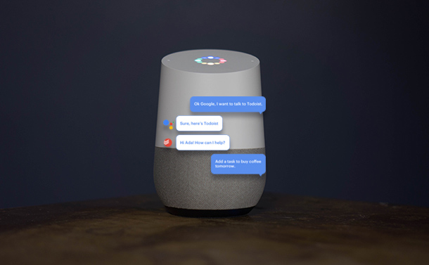 How to delete Google Assistant voice commands?