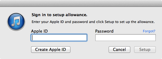 sign in to mac app stor