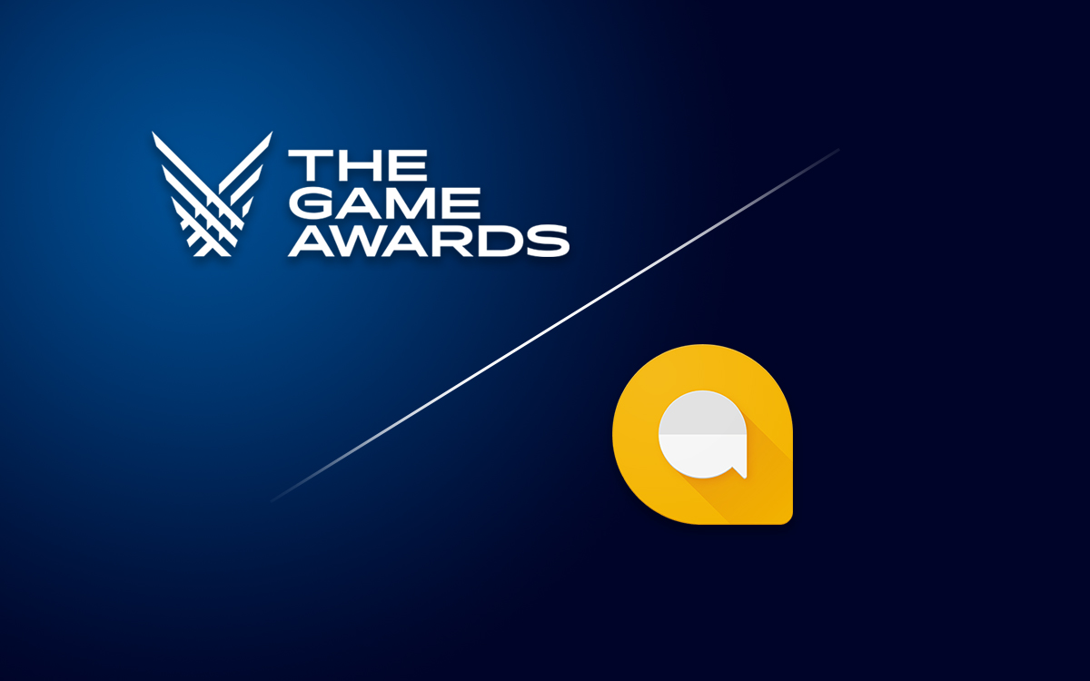 Newsletter: All Leaks From Game Awards 2018 And Say Goodbye To Google Allo