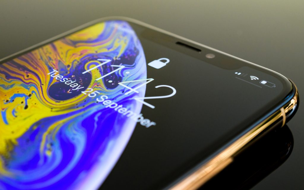 7 Amazing Smartphone Trends That Emerged in 2018