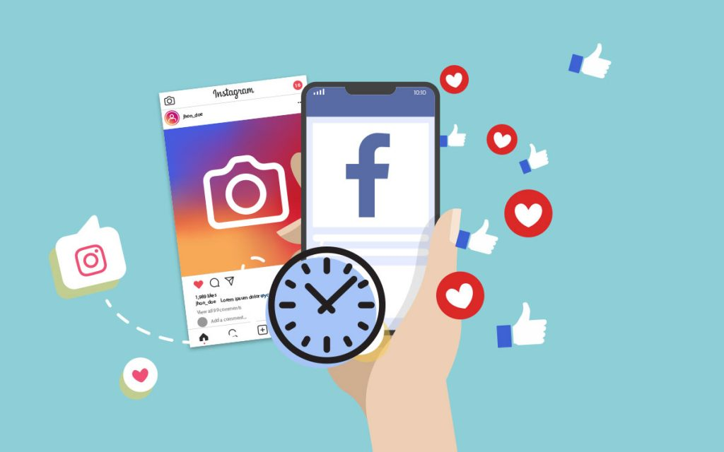 How To Check Time Spent On Facebook & Instagram
